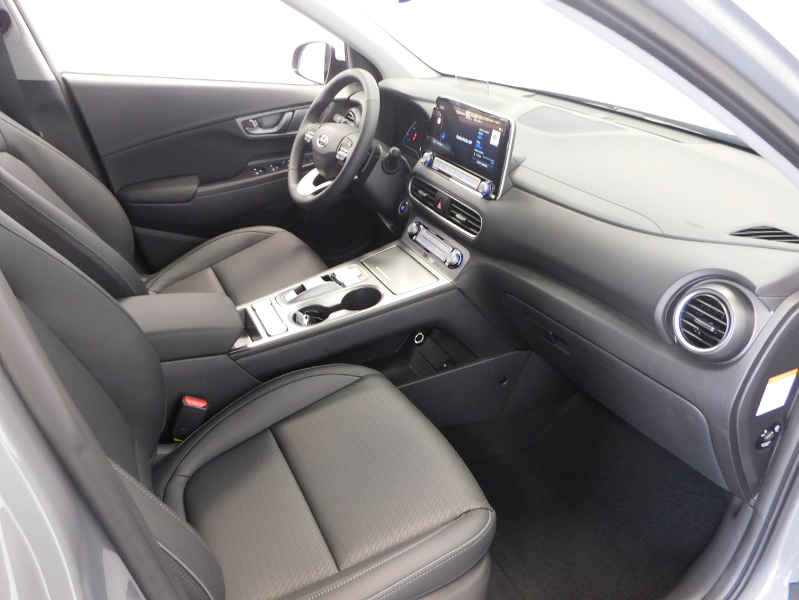 Photo 4 de l'offre de HYUNDAI KONA ELECTRIC 204CH EXECUTIVE EURO6D-T EVAP 3CV à 38990€ chez SAD Plus