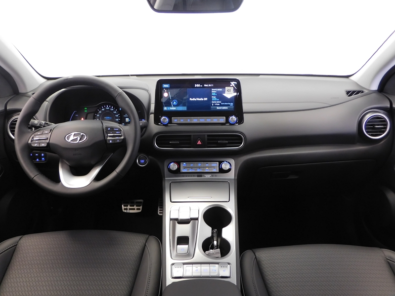 Photo 6 de l'offre de HYUNDAI KONA ELECTRIC 204CH EXECUTIVE EURO6D-T EVAP 3CV à 38990€ chez SAD Plus